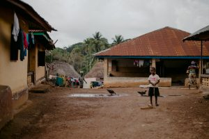 The Future of Sierra Leone at Deadly Risk